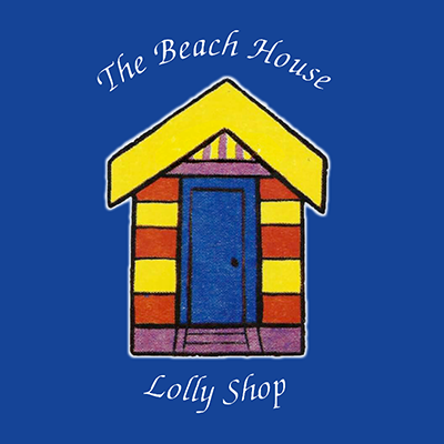 The Beach House Lolly Shop