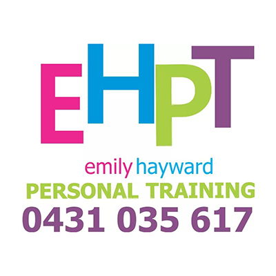 Emily Hayward Personal Training