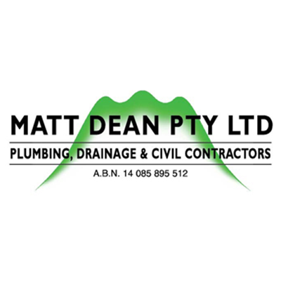 Matt Dean Plumbing, Drainage & Civil Contractors