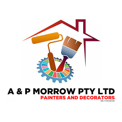A & P Morrow Painters and Decorators