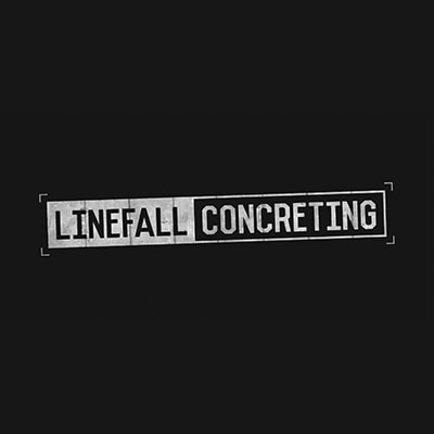 Linefall Concreting